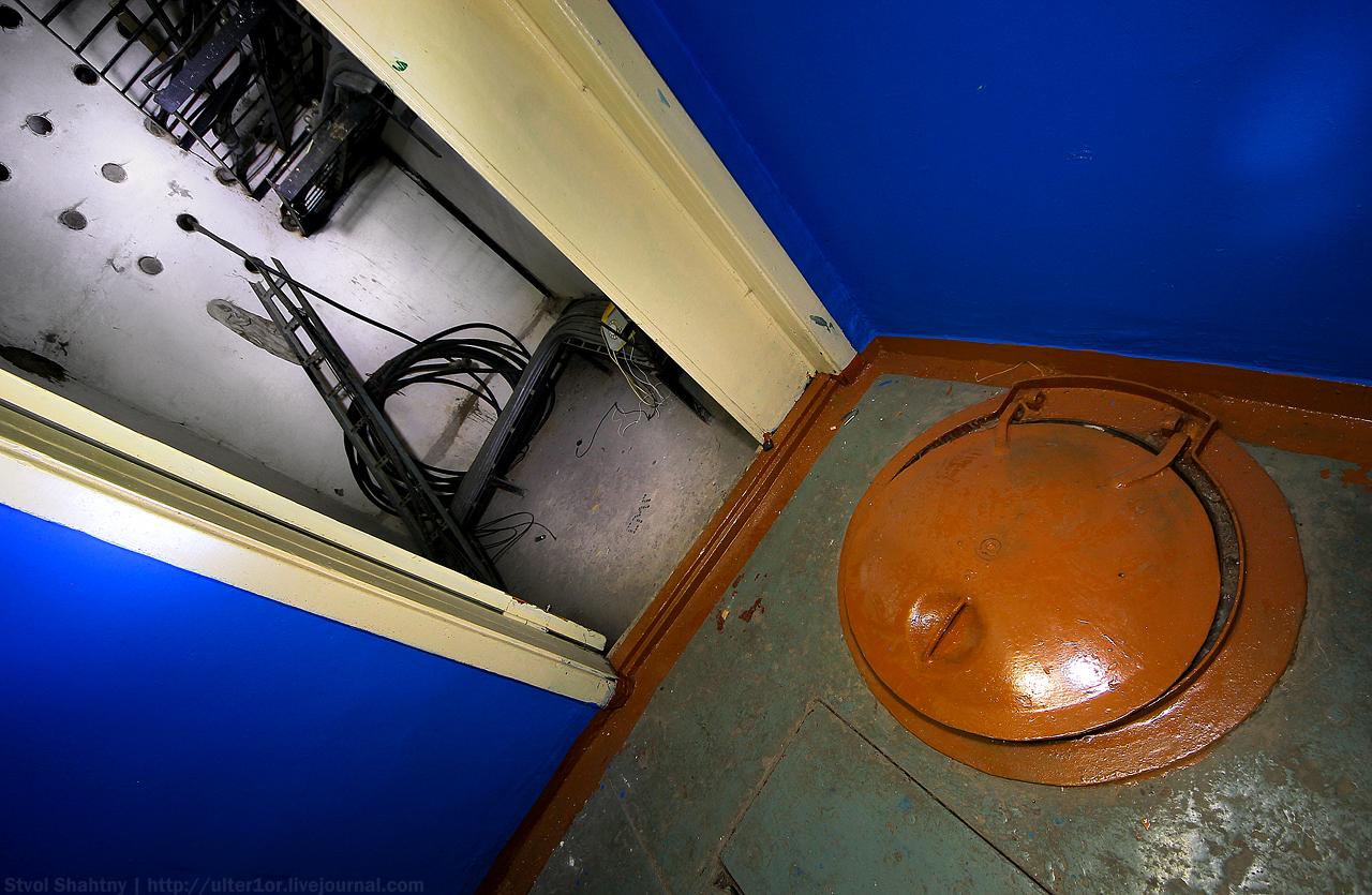 pressurized hatch