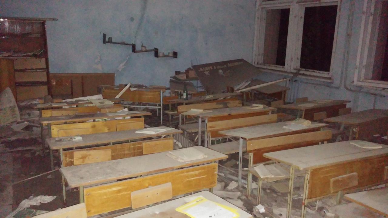 High school №3